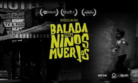 Telepacífico participará en la edición 42 del Festival de Cine de la Habana