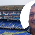 Luto en el periodismo deportivo caleño por la muerte de César Prado
