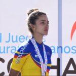 Fabriana Arias, candidata a mejor atleta de todos los tiempos de los World Games
