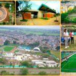 Obras de infraestructura deportiva serán clave en reactivación económica del Valle