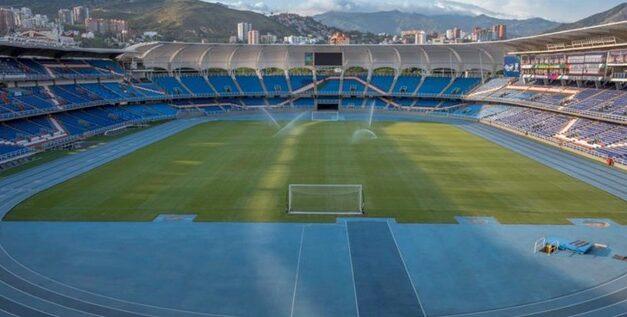 El Pascual Guerrero se pone a punto para la Liga y la Copa América
