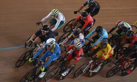 Se instaló el Comité Organizador de la Copa de Naciones de Ciclismo de Pista UCI Cali 2021