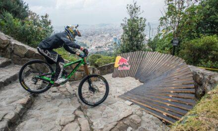 Red Bull Monserrate Cerro Abajo regresa recargada en época de pandemia