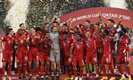 Bayern Múnich se consagró campeón del Mundial de Clubes de la FIFA