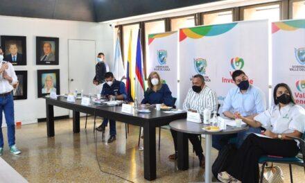 Bajo el liderazgo de Clara Luz Roldán, seis alcaldes unificaron medidas para contener el COVID-19