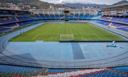 El Pascual Guerrero está listo para recibir el fútbol profesional colombiano