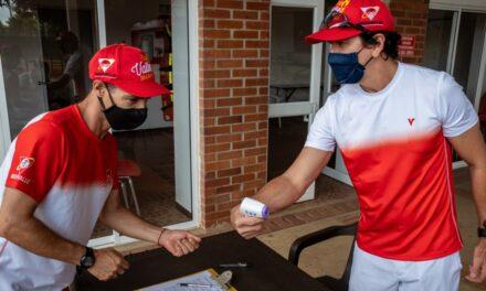 Alcaldía de Cali trabajará en protocolos de bioseguridad para los Juegos Panamericanos Junior