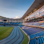 Conmebol ratificó el Pascual Guerrero para la Copa América, pero hasta el momento no habrá aforo