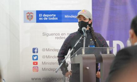 Colombia está lista para recibir a las grandes estrellas del BMX en la Copa Mundo Supercross