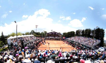 La Copa Colsanitas WTA regresa en 2021
