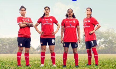 Cerveza Águila anuncia grandes compromisos para visibilizar el fútbol femenino