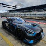 Óscar Tunjo inicia en Francia el Campeonato de la Copa Sprint del GT World Challenge