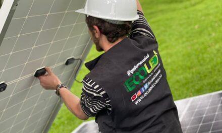 Colombia le apuesta a la energía renovable, factor de transformación del país