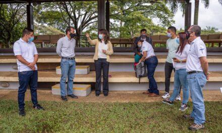 Experiencia y excelentes campos tendrá el pentatlón moderno en los Juegos Panamericanos Junior