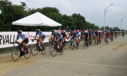 Critérium Ciclístico del Valle se realiza este fin de semana en el estadio del Deportivo Cali