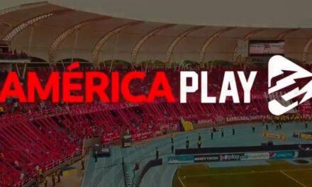 América de Cali, primer club colombiano con su propia plataforma audiovisual premium