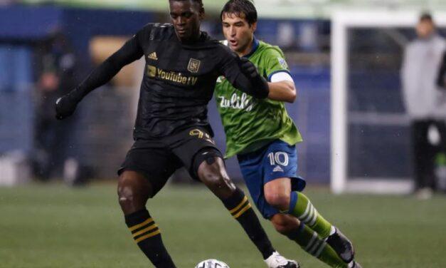 Jesús David Murillo, el defensa caleño que busca dejar huella en la MLS