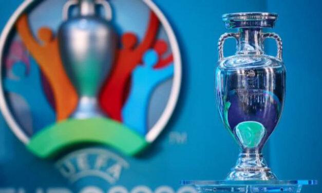 Colombia podrá disfrutar de las emociones de la Eurocopa