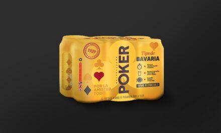 Bavaria promueve mensaje que impulsa el consumo responsable de alcohol