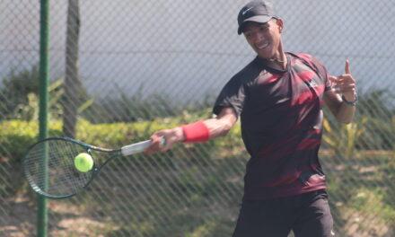 Johan Rodríguez disputará el cuadro principal de Roland Garros junior