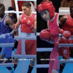 En boxeo, seis cupos oficiales de Colombia para los Juegos Olímpicos de Tokio