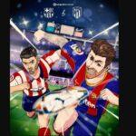 Barcelona vs. Atlético de Madrid: el partido que puede valer una Liga de España