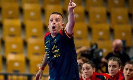 Balonmano: Español Alfredo Rodríguez asume como nuevo DT de Selección Colombia
