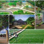 Obras de infraestructura deportiva en el Valle, suspendidas por la situación de orden público