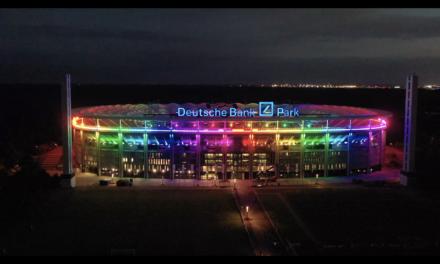 La Bundesliga celebró la fiesta de la diversidad