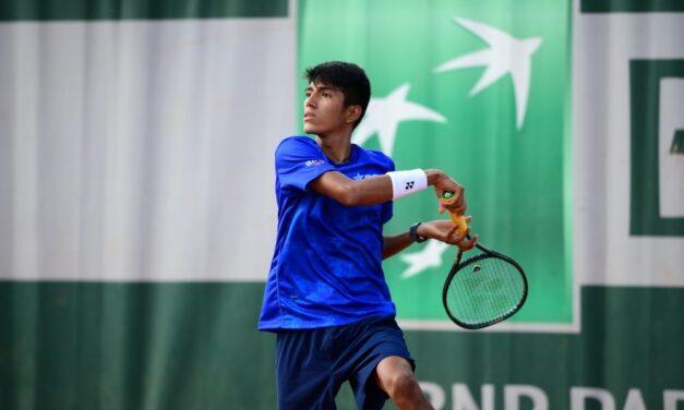 La tardía respuesta que dejó por fuera de Wimbledon Jr. a Johan Rodríguez