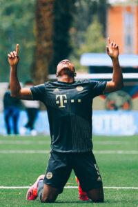 José Daniel Mulato Bayern