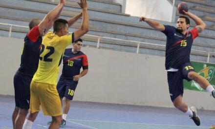 El futuro del balonmano colombiano competirá en Manizales