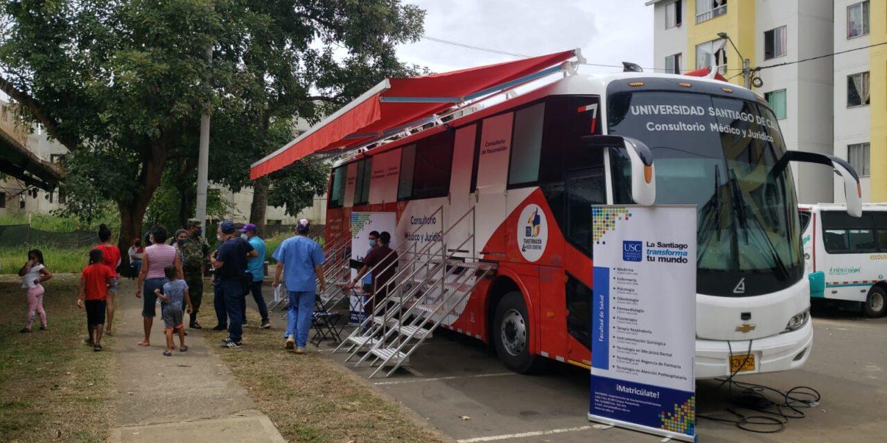 'Chi-paz-ya', la propuesta social que impacta a comunidades de Jamundí