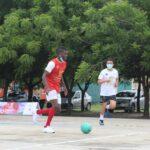Inicia la tercera edición de la Copa Claro por Colombia