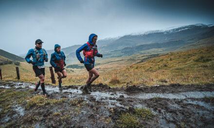 Con total éxito se cumplió la Maratón del Nevado del Ruiz