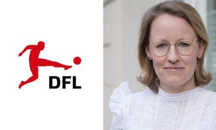 Donata Hopfen será la nueva CEO de la Liga Alemana de Fútbol