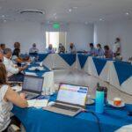 Juegos Panamericanos Junior: positiva reunión del comité organizador