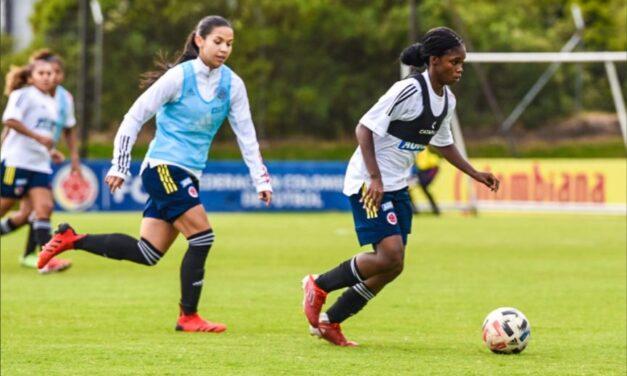 La Selección Colombia Femenina jugará amistoso en el Pascual Guerrero