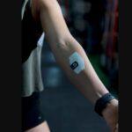 Gx Sweat Patch, el parche inteligente que mide la sudoración
