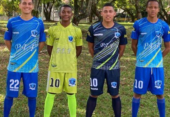 Nace una alianza para impulsar el talento del fútbol del Valle