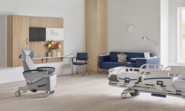 Experto entrega tips para elegir los mobiliarios en el sector salud