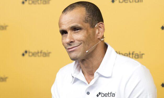 """Rivaldo: """"A James Rodríguez lo admiro mucho, espero que vuelva brillar"""""""