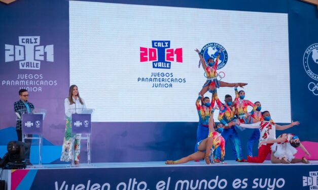Cali, a 50 días de recibir los I Juegos Panamericanos Junior 2021