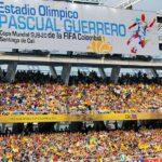 Sale a la venta las entradas para juego en Cali de la Colombia femenina