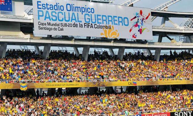 Así se pueden adquirir las boletas para el partido de la Selección Colombia Femenina en el Pascual