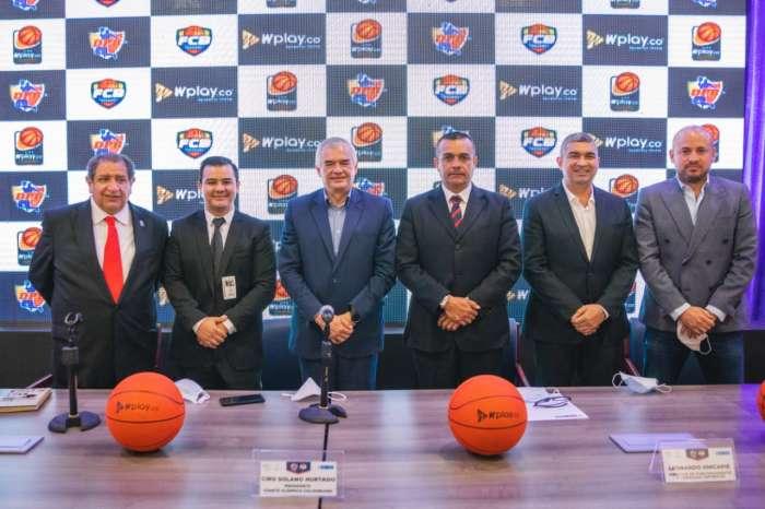 En octubre se subirá el telón para la Liga Profesional de Baloncesto en San Andrés