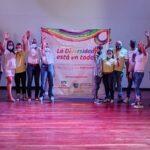 Elegidos voceros y representantes de la población Lgbti ante Red de Paz