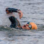'Santa Marta Sea Challenge', evento con participación de nadadores internacionales